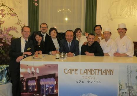 Café Landtmann